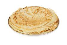 Free Pancakes Stock Images - 15146334