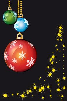 Free Christmas Royalty Free Stock Photo - 15147455