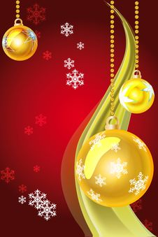 Free Christmas Royalty Free Stock Photography - 15147717