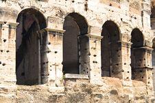 Free Colosseum Stock Photo - 15148700
