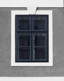 Free Window On A House Stock Photo - 15148960