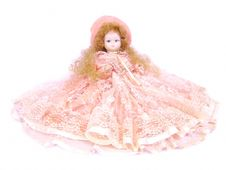Free Doll Royalty Free Stock Image - 15149466
