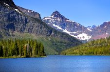 Free Glacier National Park Royalty Free Stock Images - 15150399