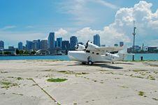 Free Seaplane Stock Photos - 15150773