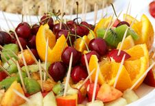 Free Fresh Fruits Royalty Free Stock Photos - 15153468