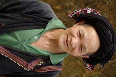 Free Khmu Man Ethnicity Royalty Free Stock Photos - 15153578