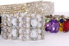 Free Bracelets Stock Images - 15153784