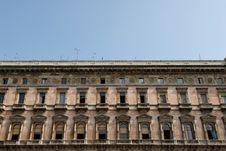 Free Palace Stock Image - 15154011