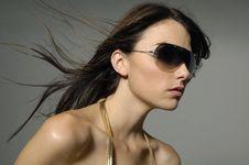 Free Bikini Girl Stock Photography - 15154582