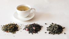 Free Tea Royalty Free Stock Photography - 15155377