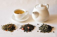 Free Tea Stock Image - 15155421