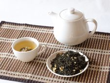 Free Tea Stock Images - 15156544