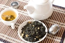 Free Tea Stock Photography - 15156562