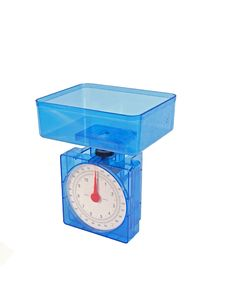 Free Food Weighing Scales Stock Image - 15156791