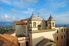 Free St. Martin - Velletri - Lazio - Italy Stock Photo - 15157190