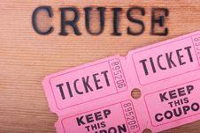 Free Hot Stamping Cruise Stock Image - 15158541