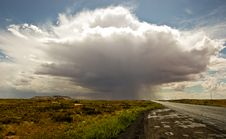 Free Arizona Highway Stock Photo - 15159680
