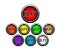 Free Icon Button Series - Buy Royalty Free Stock Photography - 15165657