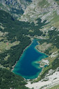 Free Lake In Durmitor National Park Royalty Free Stock Images - 15167919
