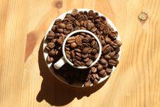 Free Coffee Stock Image - 15160651