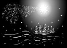 Free Christmas Theme Royalty Free Stock Photography - 15161127