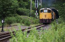 Free Railway Tunnels Stock Photos - 15161443