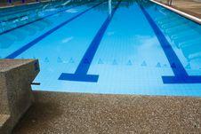 Free Swimming Pool Stock Photo - 15164190