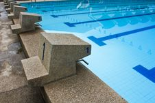 Free Swimming Pool Stock Photography - 15164202