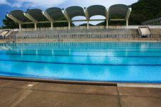 Free Swimming Pool Stock Photo - 15164270