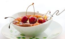 Free Sweet Dessert Stock Image - 15165851