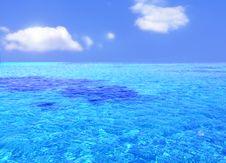 Free Tropical Sea Stock Photography - 15167002