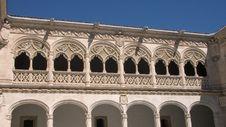 Free Colegio De San Gregorio. Valladolid. Spain. Royalty Free Stock Photos - 15167288