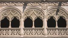 Free Colegio De San Gregorio. Valladolid. Spain. Royalty Free Stock Photography - 15167397