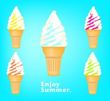 Free Enjoy Summer Stock Images - 15167804