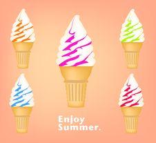 Free Enjoy Summer Orange Stock Photo - 15167820