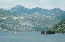 Free Kotor Bay (Montenegro, Adriatic Sea) Royalty Free Stock Photo - 15168005