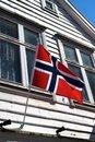 Free Norwegian Flag Stock Photo - 15170990