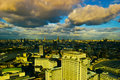 Free London Ariel View Stock Image - 15174461