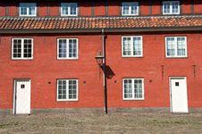 Free Kastellet, Copenhagen Royalty Free Stock Images - 15170969