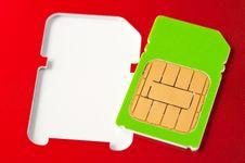 Free SIM Card Stock Images - 15171724
