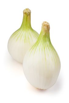 Free Onions Royalty Free Stock Photography - 15172807