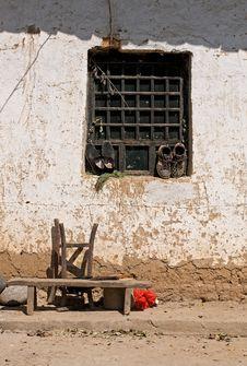 Free Old Window Stock Photos - 15173393