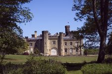 Free Chiddingstone Castle Stock Photography - 15174902