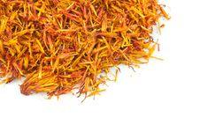 Free Saffron Royalty Free Stock Photos - 15176358