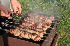 Free Kebab Stock Photo - 15176480