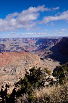 Free Grand Canyon National Park Royalty Free Stock Photography - 15176647