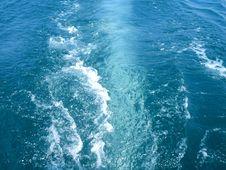 Free Waves Stock Photo - 15177110