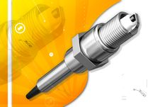 Free Spark Plug Royalty Free Stock Images - 15178859
