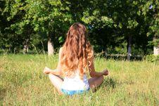 Free Yoga Style Stock Photos - 15179033
