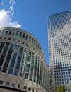 Free Skyscrapers In London Royalty Free Stock Images - 15188539